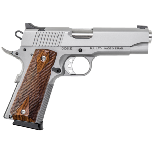 """Magnum Research Desert Eagle .45 ACP 8+1 4.3"""" 1911 in Stainless (1911) - DE1911CSS"""