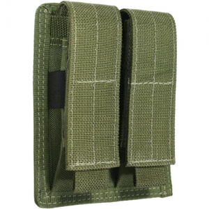 Double Sheath Color: Olive