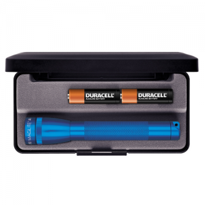 "MagLite Mini Mag Flashlight in Blue (5.75"") - M2A11L"
