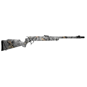 "Thompson Center Arms 6201 Encore BBL 20ga Turkey Hardwoods 24"" Fiber Optic"