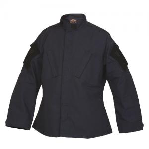 Tru Spec TRU Men's Full Zip Coat in Navy - Large