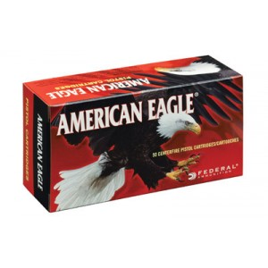 Federal Cartridge American Eagle 6.5 GRENDEL Open Tip Match, 120 Grain (20 Rounds) - AE65GDL1