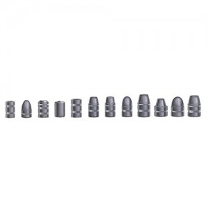 Speer 9MM 125 Grain Lead Round Nose Bullet 500/Box 4602