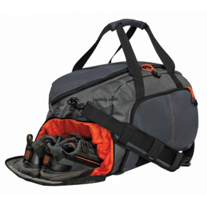 5.11 Tactical Recon Outbound Weatherproof Gym Bag in Charcoal - 56994