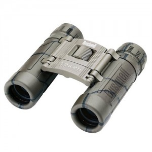 Bushnell Camo Binoculars w/Bak 7 Roof Prism 131226