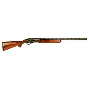 "Remington 1100 50th Anniversary .12 Gauge (2.75"") 4-Round Semi-Automatic Shotgun with 28"" Barrel - 82908"