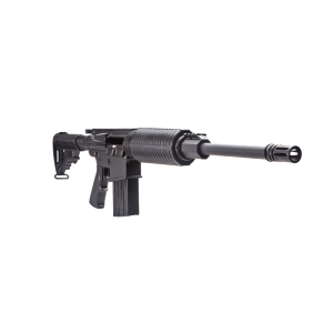 """DPMS Panther Arms Oracle Versatility/Value .223 Remington/5.56 NATO 30-Round 16"""" Semi-Automatic Rifle in Black - 60531"""