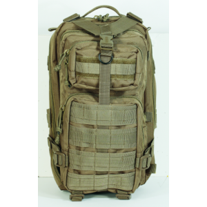 Voodoo Level III Backpack in Coyote Nylon - 15-743707000