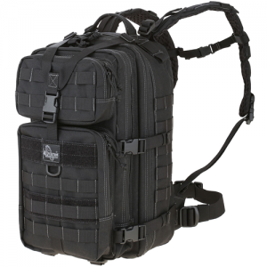 Maxpedition Falcon-III Waterproof Backpack in Black 1050D Nylon - PT1430B