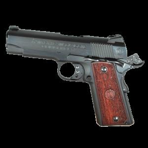"American Classic 1911 9mm 9+1 4.25"" 1911 in Steel (Commander) - ACC9B"
