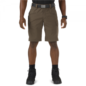 5.11 Tactical Stryke Men's Tactical Shorts in Tundra - 32