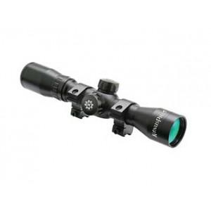 Konus USA KonusPro 4x32 Riflescope in Matte (Glass Etched 30/30) - 7262