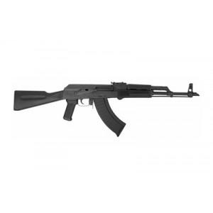 "I. O. Inc. AKM247 7.62X39 30-Round 16.25"" Semi-Automatic Rifle in Black - IODM2002"