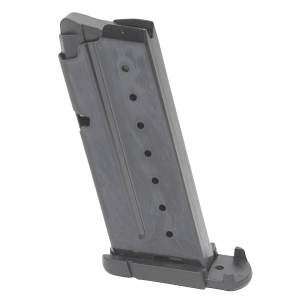 Walther 9mm 6-Round Steel Magazine for Walther PPS - 2796562