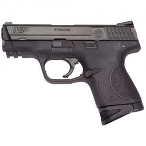 "Smith & Wesson M&P Compact .40 S&W 10+1 3.5"" Pistol in Black - 109303"