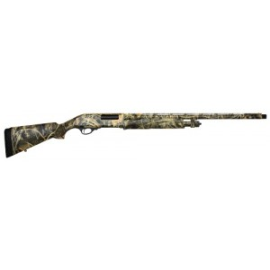 """CZ 612 Magnum Turkey .12 Gauge (2.5"""") 5-Round Pump Action Shotgun with 26"""" Barrel - 6533"""