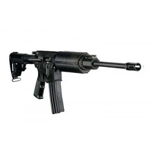 "DPMS Panther Arms DPMS AR-15 .223 Remington/5.56 NATO 30-Round 16"" Semi-Automatic Rifle in Black - RFA3OC"