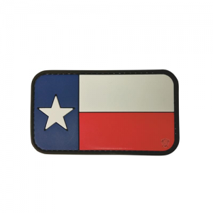 5ive Star - Morale Patch Option: Texas Flag