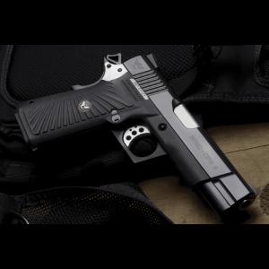 """Wilson Combat Apec 9mm 16+1 4.5"""" Pistol in Polymer (Spec-Ops) - SPECM9"""
