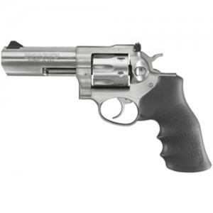 "Ruger GP100 .327 Federal Magnum 7-Shot 4.2"" Revolver in Matte Stainless - 1748"