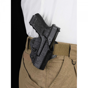 Facilitator Belt Holster Gun Fit: Smith & Wesson M&P .40 Hand: Right Handed - 042KAM9Z0