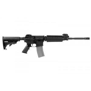 """Stag Arms Model 8 .223 Remington/5.56 NATO 30-Round 16"""" Semi-Automatic Rifle in Black - SA8"""