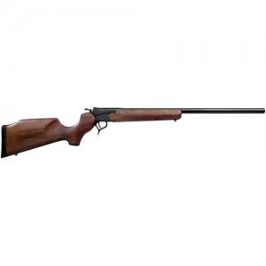 "Thompson Center Encore .204 Ruger 26"" Break Open Rifle in Blued - 3930"