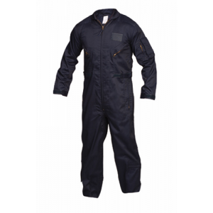 Tru Spec Flightsuit in Black - Regular 2X-Large