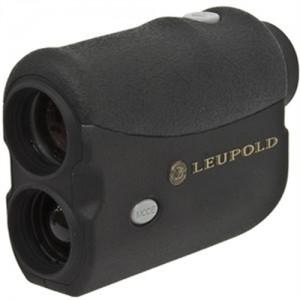 Leupold & Stevens RX 600 6x Monocular Rangefinder in Matte - 59515