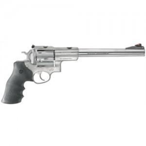 "Ruger Super Redhawk .44 Remington Magnum 6-Shot 9.5"" Revolver in Satin Stainless - 5502"