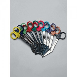 Colorband Scissors