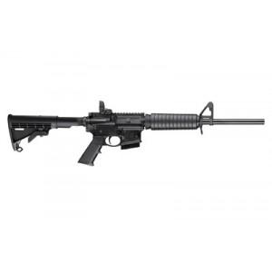 """Smith & Wesson M&P 15 Sport II .223 Remington/5.56 NATO 10-Round 16"""" Semi-Automatic Rifle in Black - 10203"""
