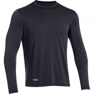 Under Armour Tech Men's T-Shirt in Dark Navy Blue - Medium