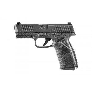 "FN Herstal 509 9mm 17-Round 4"" Pistol in Black (No Manual Safety) - 66-100002"