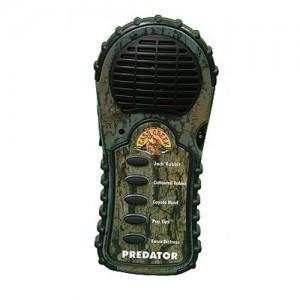 Cass Creek Plastic Electronic Predator Call 010
