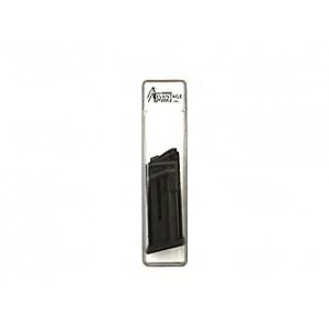 Advantage Arms .22 Long Rifle 10-Round Polymer Magazine for Glock 26/27 - AACLE2627