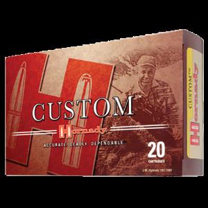 Hornady .22-250 Remington Soft Point, 60 Grain (20 Rounds) - 8039