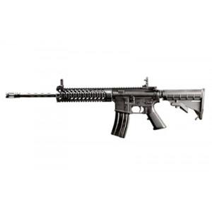 "YHMCO Lightweight .223 Remington/5.56 NATO 30-Round 16"" Semi-Automatic Rifle in Black - YHM-8100"