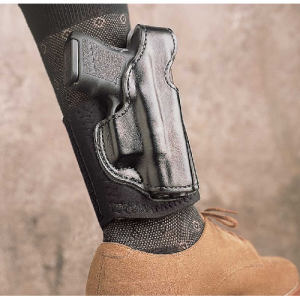 Die Hard Ankle Rig Holster Gun: Sig Sauer P230 Hand: Right - 014PCA6Z0