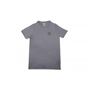 Glock Performance Men's T-Shirt in Grey - X-Large