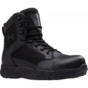 UA Stellar Tac Protect Size: 9 Color: Black