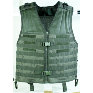 Deluxe Universal Vest Color: OD Green