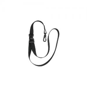 Hobble Strap Black Ballistic Nylon