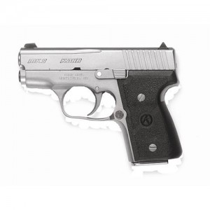 "Kahr Arms MK9 9mm 7+1 3"" Pistol in Stainless - M9093N"