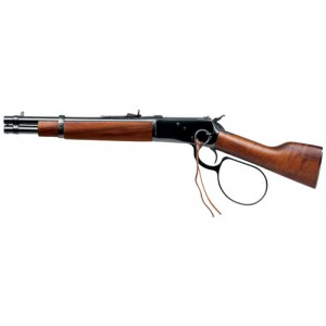 """Rossi Ranch Hand 92 .38 Special 6+1 12"""" Pistol in Black (Large Loop with Saddle Ring) - RH9251121"""