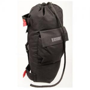 Blackhawk Enhanced Tactical Rope Bag Rope Bag in Black - 20TR03BK