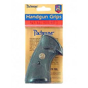 Pachmayr Presentation Grips For Large Smith & Wesson L Frame 03267