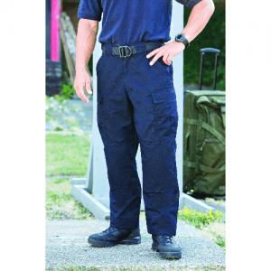 5.11 Tactical TDU Men's Tactical Pants in Dark Navy - Medium