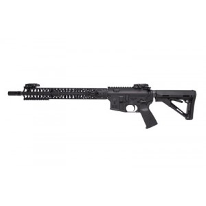 """Spike's Tactical Punisher .223 Remington/5.56 NATO 30-Round 16"""" Semi-Automatic Rifle in Black - STR5575-L5D"""