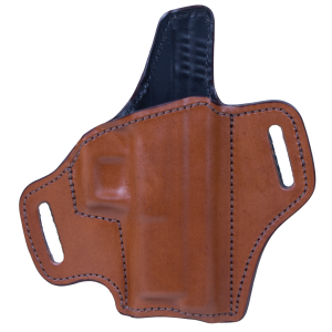 Bianchi 26162 126 Assent Glk 26/27 Leather Tan - 26162